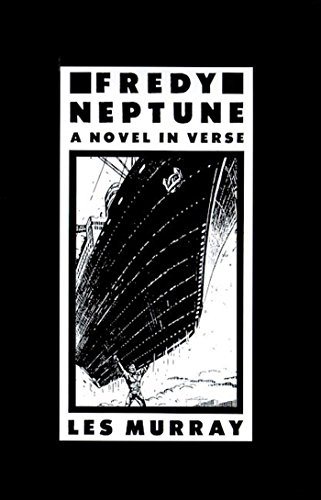 Fredy Neptune: A Novel In Verse (English Edition)