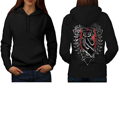black-and-wings-owl-wild-forest-women-new-black-l-hoodie-back-wellcoda