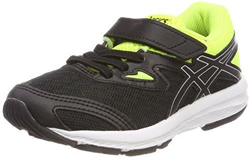 Asics chaussures pour enfants Gel Zaraca 4 PS C569N 3693