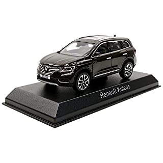 Norev–Montblanc Automaxi Kit 2016Renault Fahrzeug Miniatur, 518392, Braun Metall, Maßstab 1/43