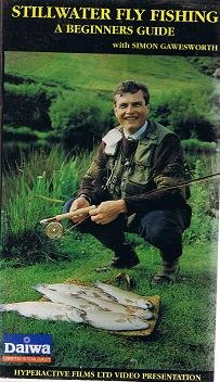 Stillwater Fly Fishing - A Beginner's Guide [VHS] by Mss