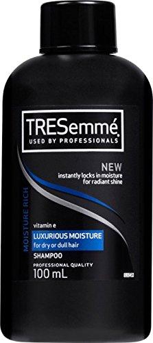 TRESemme Luxurious Moisture Rich Shampoo , 100 ml, Pack of 3