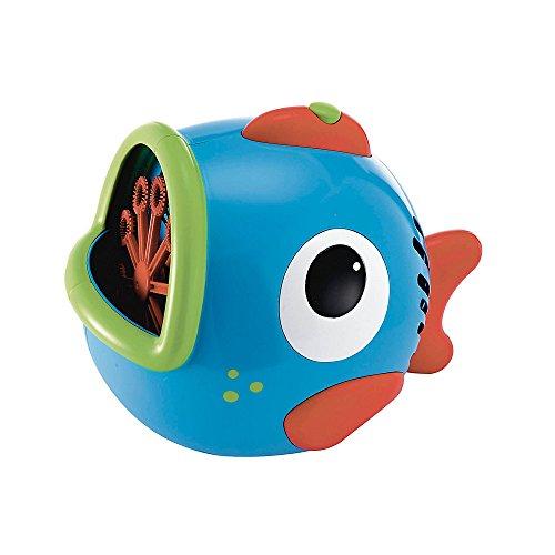 Early Learning Centre - Macchina per bolle di sapone di Freddy il pesce
