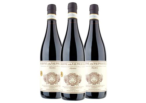 Amarone della Valpolicella Classico DOCG 2013 - Brigaldara - 3 x 0,75 l