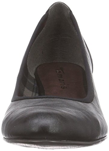 Tamaris 22304 Damen Pumps Schwarz (Black 001)