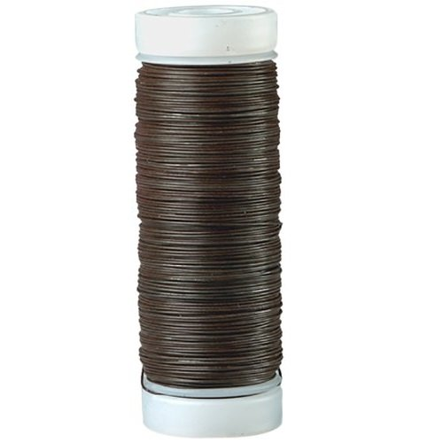 Efco 0,35 mm 100 g Brun Fil de fleuriste
