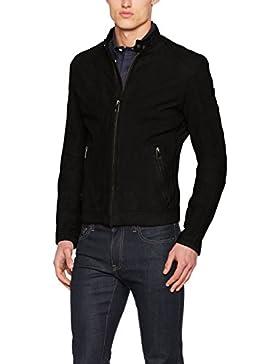 Gen1 Leather - Chaqueta - para hombre