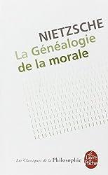 Généalogie de la morale