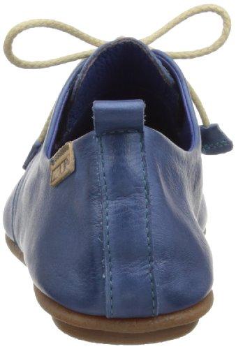 Pikolinos - Calabria 7123, Stringate da Donna Blu (Blau (NAUTIC))