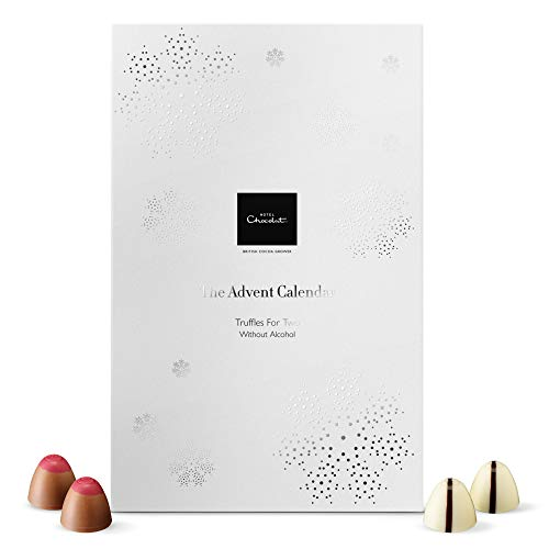 Hotel Chocolat - The Advent Calendar for Two 2018