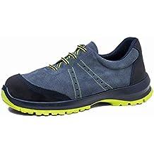 Calzados Robusta Acebo Cms1+P+Src T42 - Zapato seg t42 s1p pu-