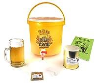 Kwik Hobby-Bier-Brauset für Einsteiger
