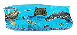 Top Model Serpiente de Agua Dino World (006434), Multicolor (DEPESCHE 1)