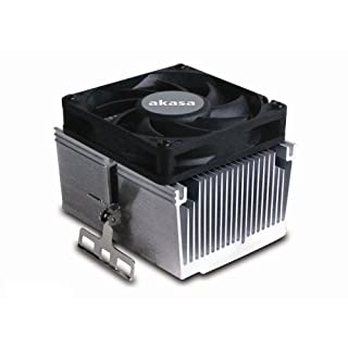 Akasa AK-786 CPU cooler AMD Socket A 462 pins