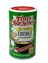 Tony Chacheres The Original Creole Seasoning 227g