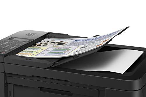 Zoom IMG-2 canon italia pixma tr4550 stampante