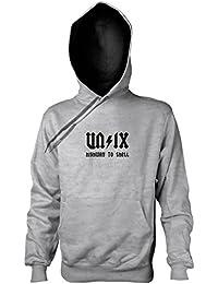 TEXLAB - Unix Highway to Shell - Herren Kapuzenpullover