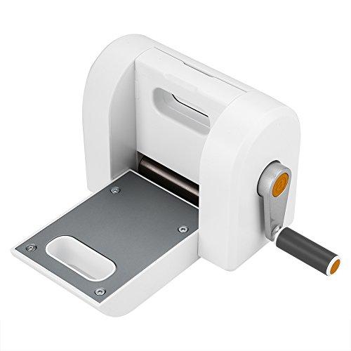 Fdit Scrapbooking Stanzer perforación Máquina Cortar