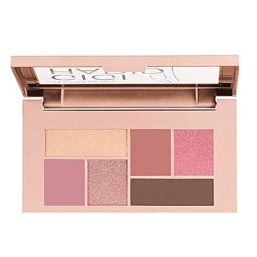 Maybelline New York Gigi Hadid Eye Shadow Palette, Cool, 4g