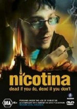 Nicotine / Nicotina (2003) [ Origine Australien, Sans Langue Francaise