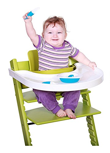 Imagen para PlayTray for Stokke Tripp Trapp WHITE