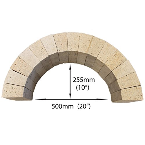 fire-bricks-arch-set-of-15-bricks-fire-clay-bricks