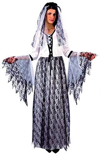 Kostüm Burton Tim - Corpse Bride Kostüm