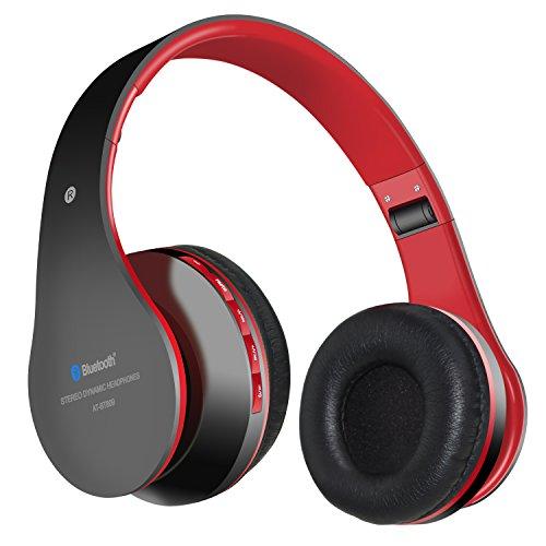 Cuffie Bluetooth senza fili Penzo BT809 con Microfono per iphone 35e576568628