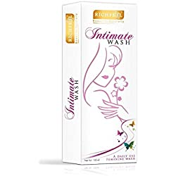 Richfeel Intimate Wash - 100ml