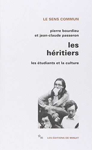 Les hritiers : Les tudiants et la culture