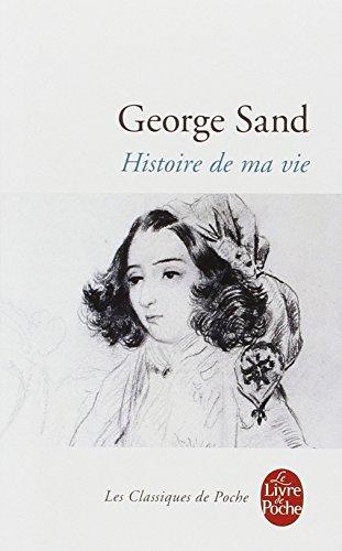 Histoire de ma vie par George Sand