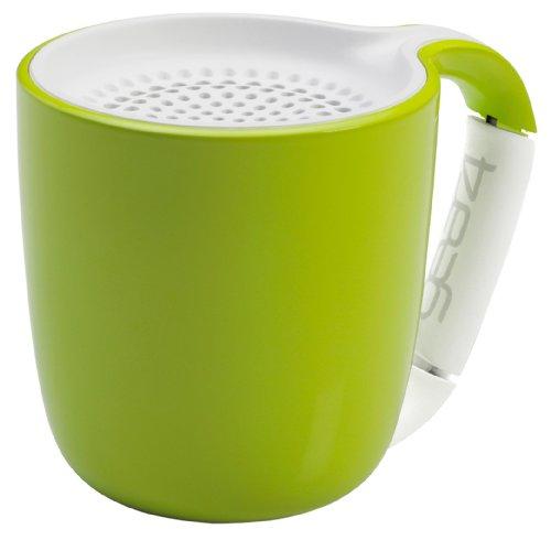 Gear4 Espresso Tragbarer Drahtloser Bluetooth Lautsprecher - - Espresso-geräte