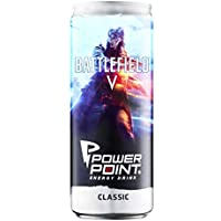 Power Point Energy Drink Classic, 24er Pack (24 x 330 ml)