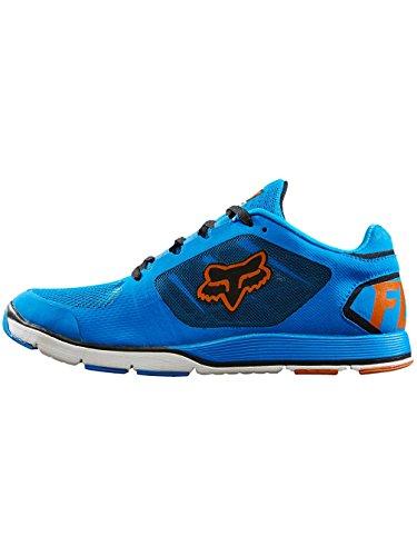 Fox Motion Evo - Chaussures Homme - noir 2016 chaussures vtt shimano bleu