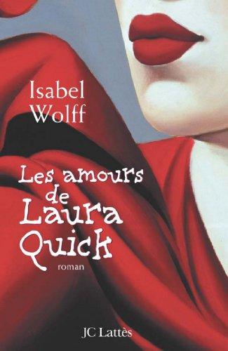 Les Amours De Laura Quick [Pdf/ePub] eBook