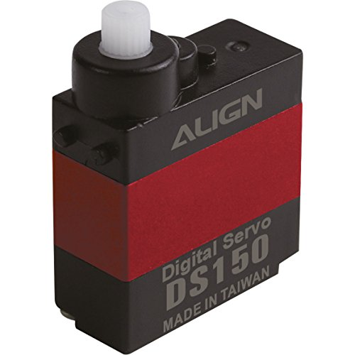 HSD15001 - ALIGN T-REX 150 Digital Servo DS150 gebraucht kaufen  Wird an jeden Ort in Deutschland