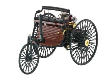 coche-de-motor-benz-patente-verde-norev-1-18