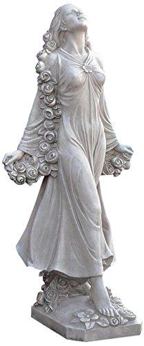 progettare-toscano-ky47018-flora-patrona-divina-della-statua-in-giardino