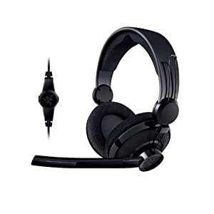 Razer Carcharias Gaming Headset 2.1 Stereo Sound