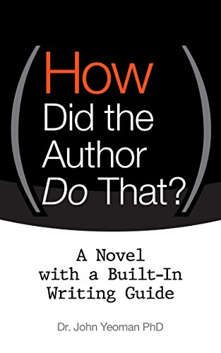 How Did The Author Do That? (English Edition) -