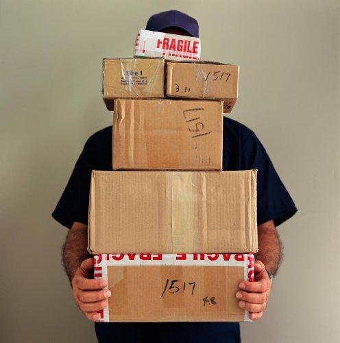plantilla de plan de negocios para un almacén de empaque y envío en español!