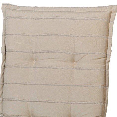Sun Garden Naxos 50208-51 10.115.854 cuscino con copertura in poliestere e tessuto in ciniglia poltr