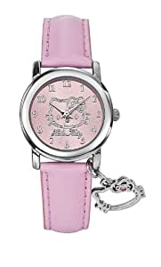 Hello Kitty Mädchen-Armbanduhr Quarz Analog 4411302