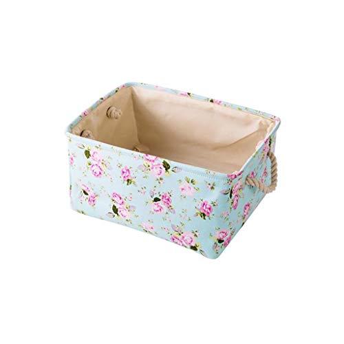 SHOUNAHE Aufbewahrungstasche Aufbewahrungsboxen - Falttuch Schmutziger Wäschekorb Wäschekorb Aufbewahrungskorb (größe : M)