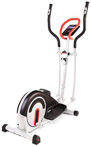 SportPlus Crosstrainer Ergometer, SP-ET-9600-E