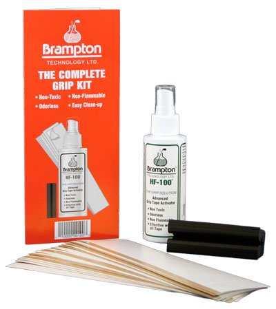 Charter Golf Kit d'installation complet pour grip de golf