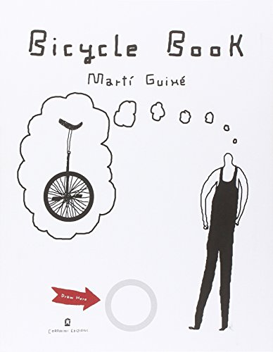 Bicycle book. Ediz. illustrata por Martí Guixé