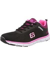 Suchergebnis auf Amazon.de für  schwarze pink - Schnürsenkel ... ec1130707f
