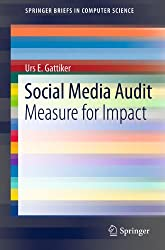 Social Media Audit: Measure for Impact