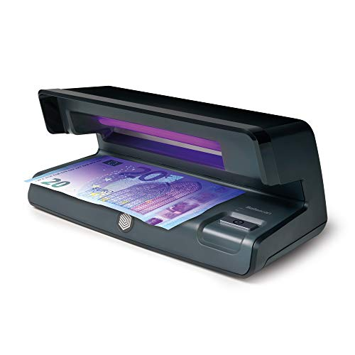 Safescan 50 - Detector de billetes falsos UV